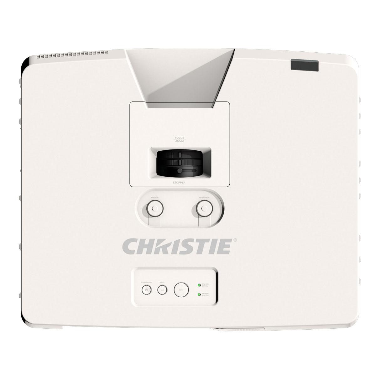Christie LWU650
