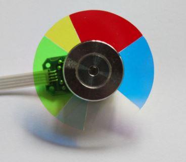 Disco Colorwell Nec