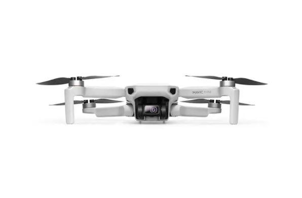 DRONE MAVIC MINI DJI - CP.MA.00000131.01 MAVIC MINI FLY MORE COMBO