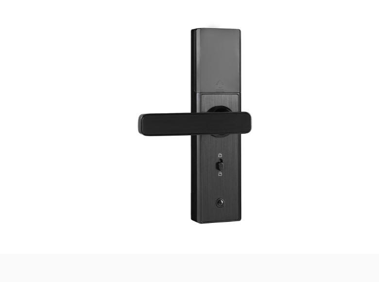 Fechadura Eletrônica Projetor Brasil Smart Lock