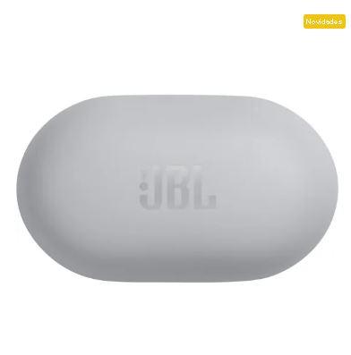 Fone Ouvido Bluetooth Tune 115TWS Branco JBL - Original