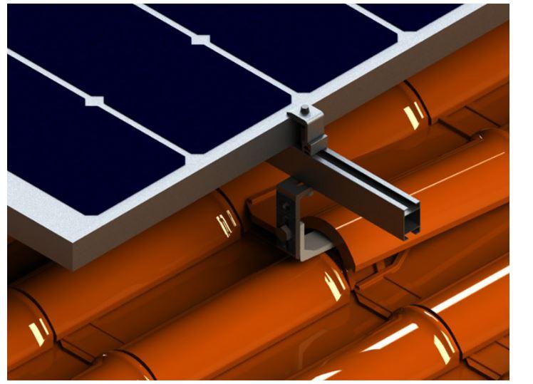 GERADOR DE ENERGIA SOLAR GROWATT COLONIAL SOLAR GROUP ON GRID