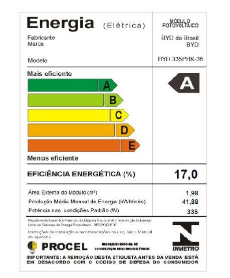 GERADOR DE ENERGIA SOLAR GROWATT OFF GRID METALICA 55CM ROMAGNOLE