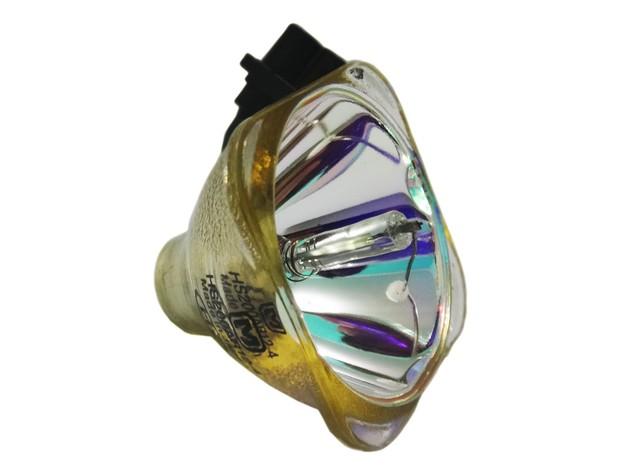 LÂMPADA P/ PROJETOR HITACHI CP-X260 CP-X265 CP-X267 CP-X268 HX-3188 PJ-658 CP-X268A HCP-500X HCP-580X HX-3180 3M X62 X62W (DT00751)