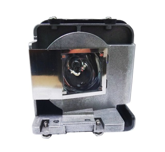 LÂMPADA P/ PROJETOR MITSUBISHI HC3200 HC3800 HC3900 HC4000 (VLT-HC3800LP) COMPLETA COM SUPORTE