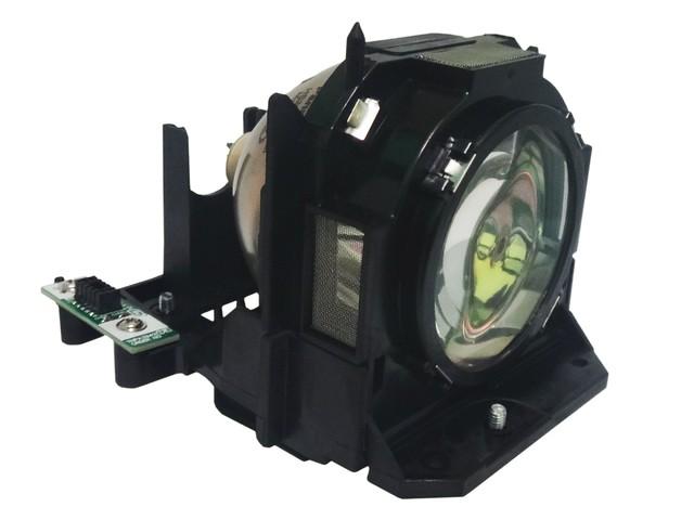 LÂMPADA P/ PROJETOR PANASONIC PT-FD600 PT-FD550 PT-FDZ670 PT-FFDZ680 PT-FDW630 (ET-LAD60C) COMPLETA COM SUPORTE