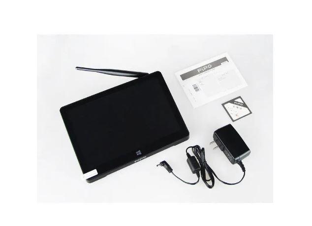 Mini Pc Pipo Touch 8.9'' - Mini PDV - Intel Atom x5-Z8350 2GB RAM 32GB ROM Windows 10