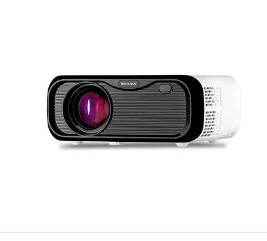 Mini Projetor Smart MultLaser PJ003 LED