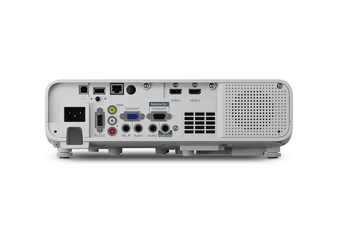 Projetor a laser PowerLite L200W