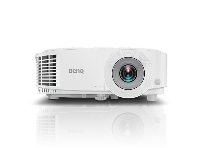 Projetor de negócios BenQ para apresentação   MX560