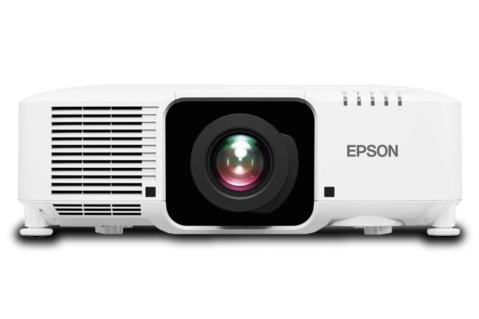 Projetor Epson a laser Pro L1070W WXGA 3LCD
