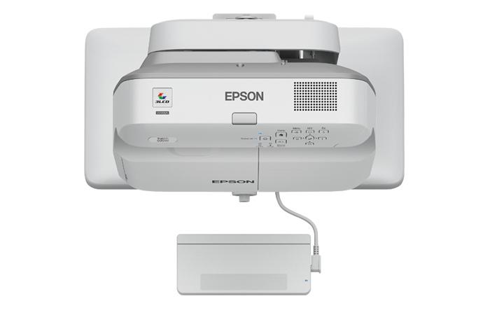 Projetor Epson BrightLink 685Wi+