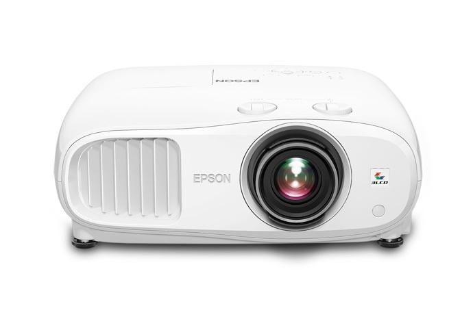 Projetor Epson Home Cinema 3800