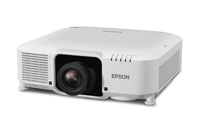 Projetor Epson Laser Pro L1060U