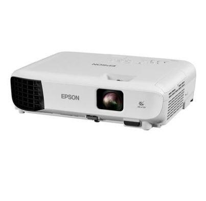 Projetor Epson PowerLite E10+