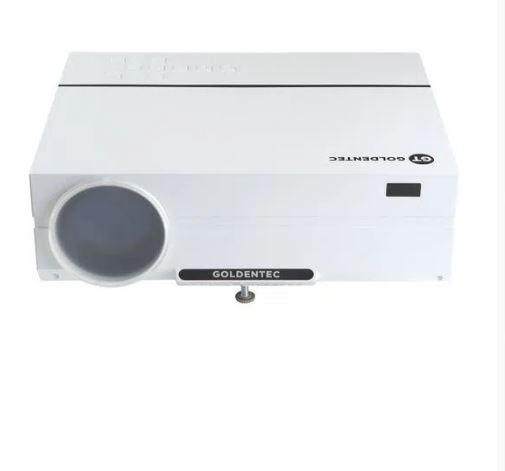 Projetor GT3500 Full HD 3500 Lumens com 2 HDMI
