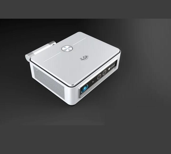 Projetor HT1500 ( Projetor, Touch, Interativo e Notebook Junto )