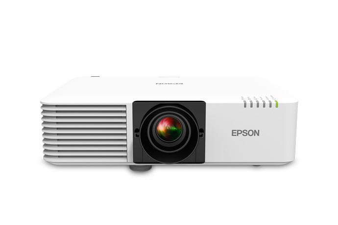 Projetor Laser Epson PowerLite L500W