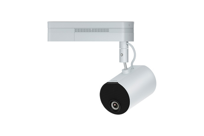 Projetor Laser LightScene EV-100