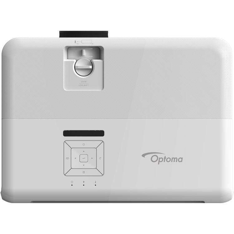 Projetor Optoma UHD52ALV