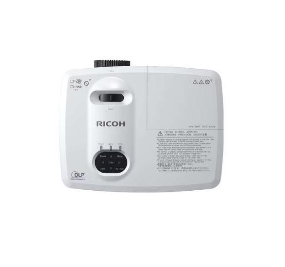 Projetor Ricoh X2440 - 3000 Lumens - Xga Com HDMI