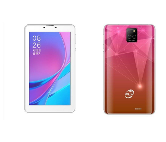 "Tablet Fly X11 16GB Tela de 7"" IPS, Câmera Traseira 2MP, Bluetooth, Câmera Frontal 2MP, Wi-fi, android, 4G"