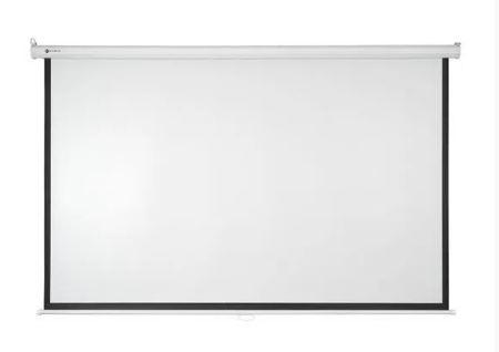 Tela de Projeção Retrátil PB 080X080 - 65 Polegadas