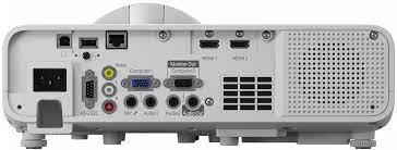 Projetor Epson PowerLite L200SW Visor laser