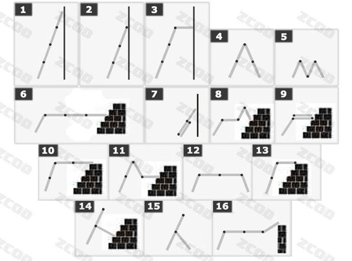 Escada Multiuso De Alumínio Com 12 Degraus