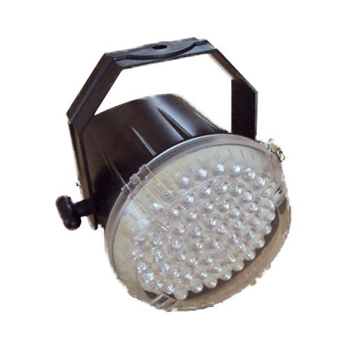Sistema De Iluminação Strobo (estroboscópio) Com 62 Leds