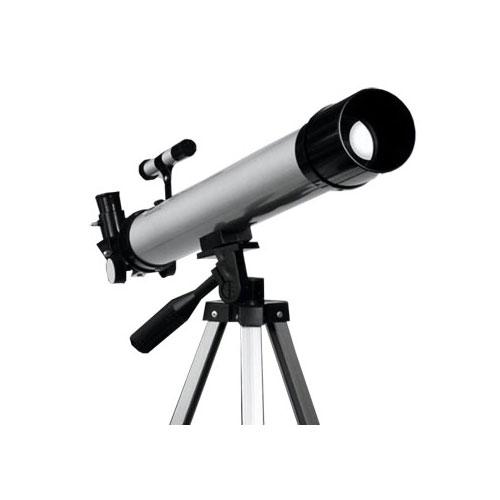 Telescópio (Luneta) Com Ampliação De 100X
