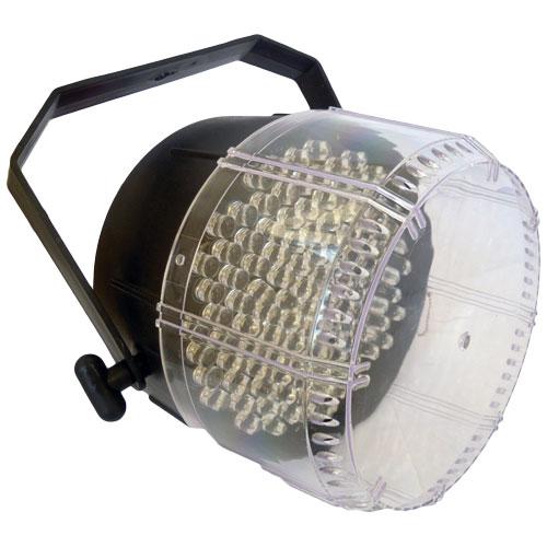 Sistema De Iluminação Strobo (estroboscópio) Com 108 Leds