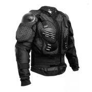 Armadura Colete Proteção Cinta Abdominal Moto Motocross Kelter