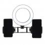 Adaptador Suporte Para Celular e Ring Light Iluminador BV68