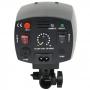 Flash Tocha Automático 150w para Estúdio Fotográfico