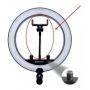 Suporte Adaptador Smartphone Flexível Ring Light BV67