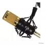 Shock Mount De Metal Suporte Aranha Para Microfone Condensador BM800 BV24