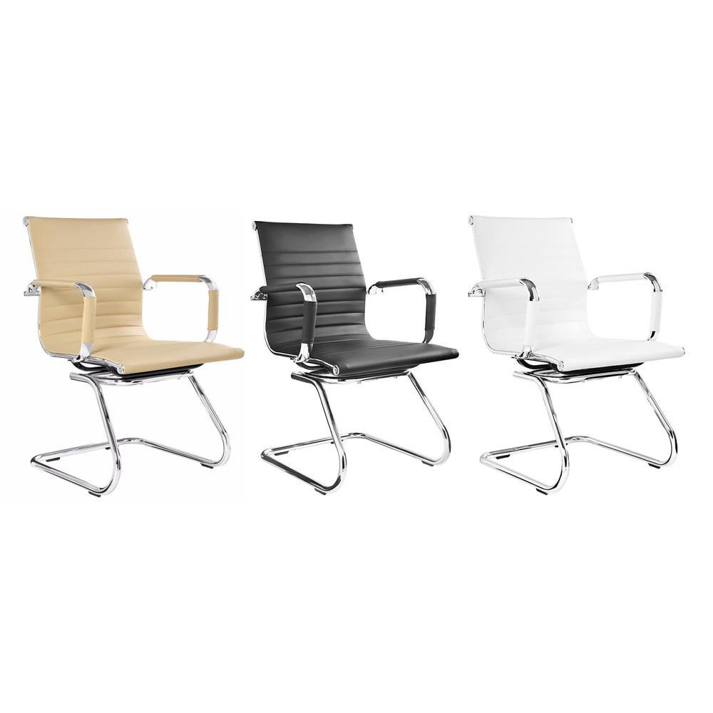 Cadeiras de escritório fixa interlocutor eames