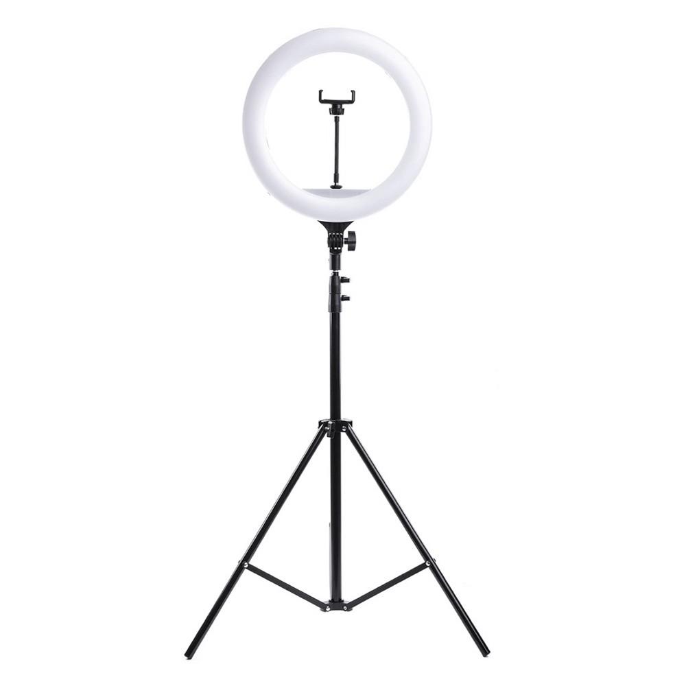 Kit ring light de 36cm + tripé BV63+BV01