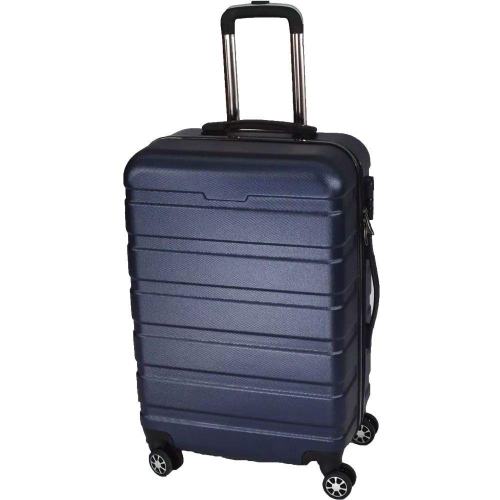 mala de viagem média rígida em ABS - (M) 360