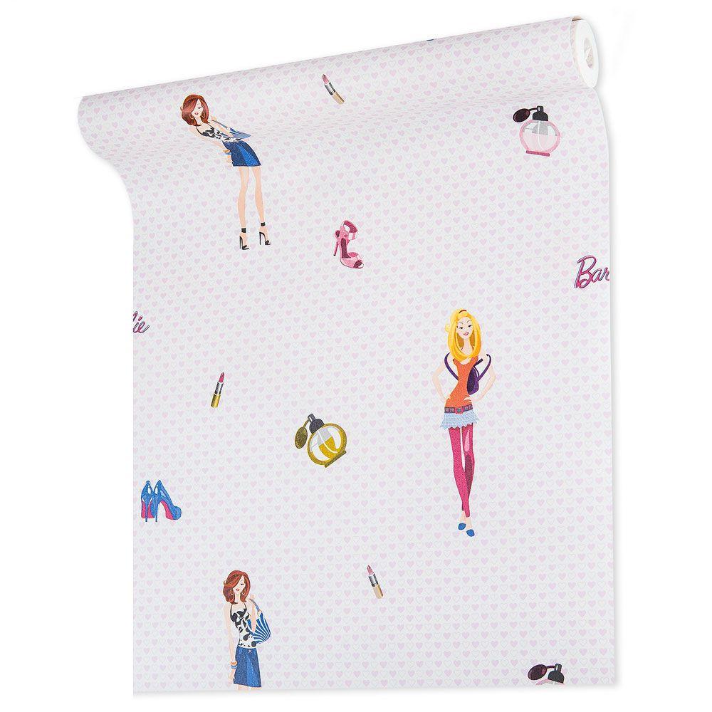 Papel de parede infantil vinílico texturizado criança kids bebê 39113