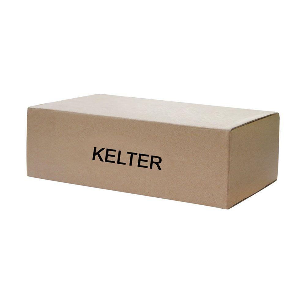 Plastificadora Poliseladora Laminadora Rg Cpf Crachá Kelter*
