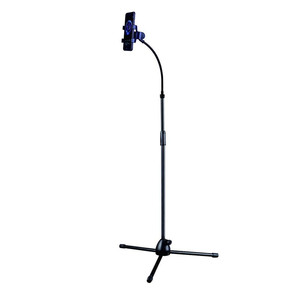 Suporte Pedestal Articulado Tripé Universal Celular Smartphone BV04