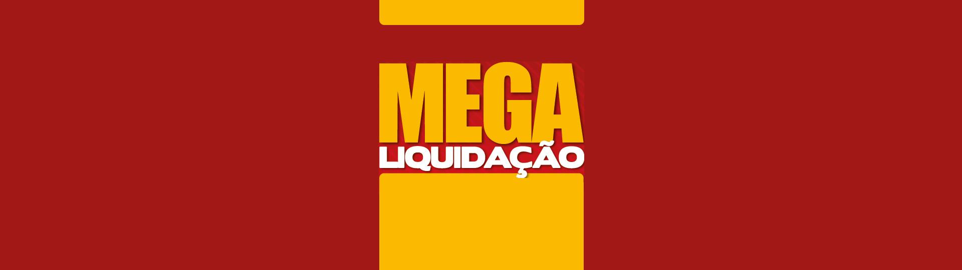 mega liquidaÇÃo  musical ita