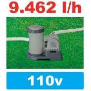Bomba Filtrante Piscina Intex 9462 LH 110v #28633