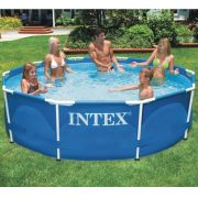 Piscina INTEX 4485 L Estrutural STANDARD #28200