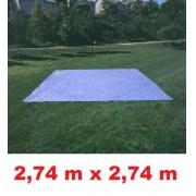 Forro BestWay 2,74 m X 2,74 m #58000