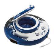 Bar Cooler Flutuante Intex 30 Latas modelo novo #56822