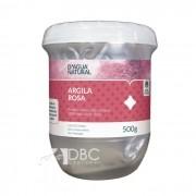 ARGILA ROSA DAGUA NAT. 500G