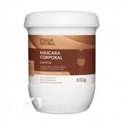 MASCARA CORPORAL CAFEINA 550